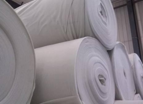 土工布在绿化中有何作用