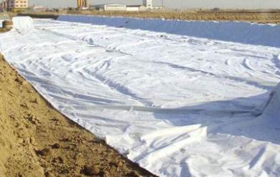 土工布的品质应该如何鉴别