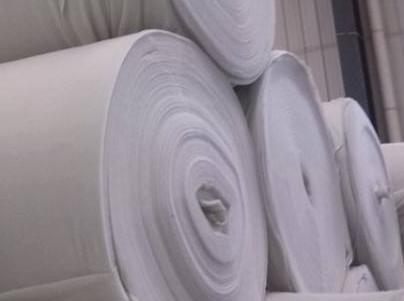 土工布具有较为稳定的化学性能