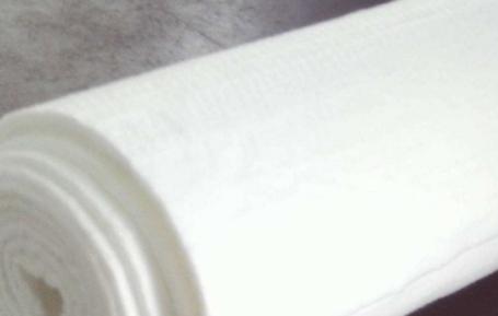 土工布是否是新型的材料?