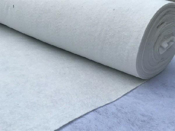 土工布的使用如何减少建筑物的沉解呢?